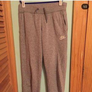 Other - Nike sweatpants!